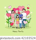 幸福的家庭 42103524
