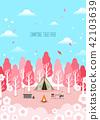 露營 帳篷 營 42103639