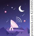 太空世界 42104005