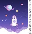 太空世界 42104009