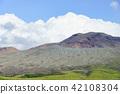 아소산, 산, 화산 42108304