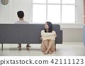 커플,신혼부부,부부,라이프스타일,일상,연인,연애 42111123