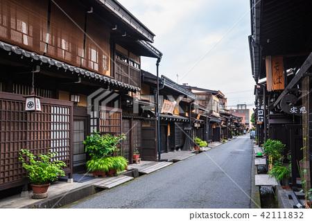 Hida Takayama ทิวทัศน์เมืองเก่า 42111832