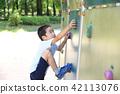 孩子們玩玩具 42113076