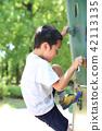 孩子們玩玩具 42113135