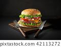 Burger 42113272