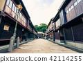 kanazawa, east chayamachi, higashi-chayamachi 42114255