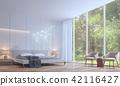 ห้องนอน,ห้อง,หน้าต่าง 42116427