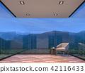 ห้อง,หน้าต่าง,ภายใน 42116433