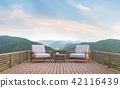 balcony,deck,furniture 42116439