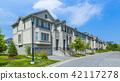 Custom built luxury house in the suburbs of Toronto, Canada. 42117278
