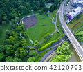 aerial, photography, shot 42120793