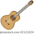 classic guitars, folk guitar, acoustic guitar 42121024