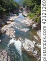 峽谷 風景 河 42121260