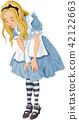 Alice from Wonderland  42122663