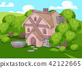 Old English Style house  42122665
