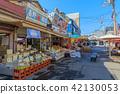 하코다테, 아침 시장, 관광 명소 42130053