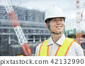 Construction worker 42132990