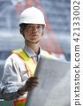 남성, 남자, 건설 작업원 42133002