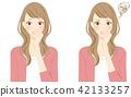 柔軟劑捏鼻子的氣味麻煩損壞 42133257