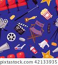 vector cinema film 42133935
