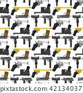 vector, gun, weapon 42134037
