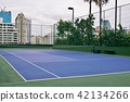 网球场 42134266
