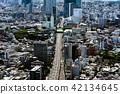 수도 고속도로, 거리, 풍경 42134645