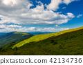beautiful mountainous landscape 42134736