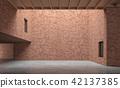 房间 砖头 室内装饰 42137385