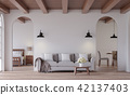 房间 室内装饰 沙发 42137403