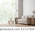 房间 室内装饰 沙发 42137404