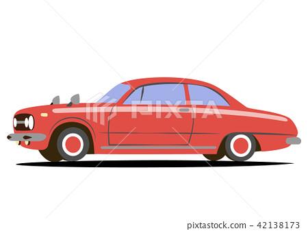 汽車 交通工具 車 42138173