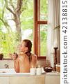 bath bathing bathroom 42138815