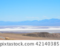 Death Valley, badwater, landscape 42140385