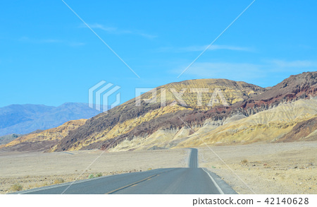 Death Valley National Park, USA 42140628