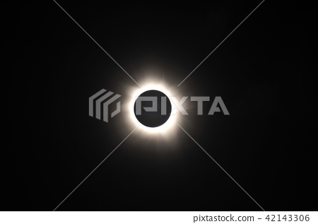 solar eclipse, totality, total eclipse 42143306