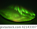 aurora, aurora boreali, northern light 42143307