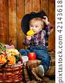 Little cowboy 42143618
