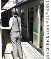 JR 동일본, 철도, 여성 42143851