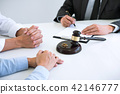 Agreement prepared by lawyer signing decree of divorce (dissolut 42146777