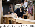 factories, factory, an artisan 42158104