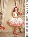 girl, dress, kid 42165878