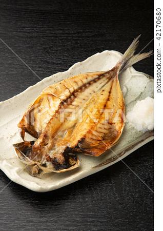 金槍魚 魚乾 烤魚 42170680