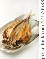 乾魚烤魚 42170688