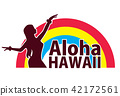 Hawaii 42172561