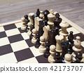 西洋棋 国际象棋 西洋象棋 42173707
