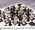 西洋棋 国际象棋 西洋象棋 42173708