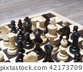 西洋棋 国际象棋 西洋象棋 42173709