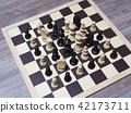 西洋棋 国际象棋 西洋象棋 42173711